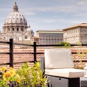 Vatican Panoramic