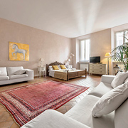 Appartement CHARMING NAVONA