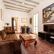 Apartment SPANISH STEPS EXCLUSIVE