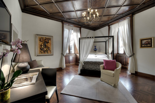 Apartments Rome | Cocoon Holidays From 13u20ac Pppn !