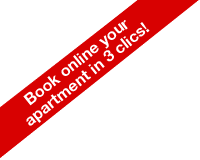 Budget Apartments Rome